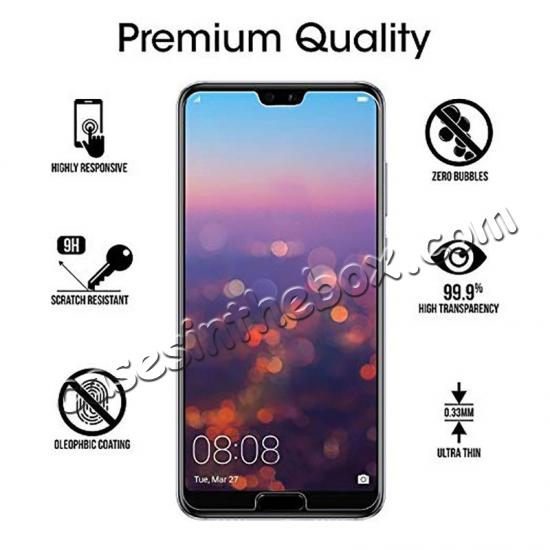 discount For Huawei Mate 20 Lite Premium Tempered Glass Screen Protector