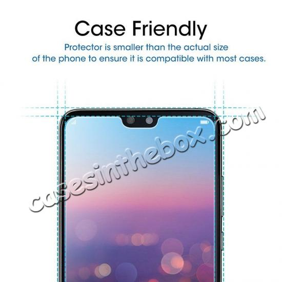 cheap For Huawei Mate 20 Lite Premium Tempered Glass Screen Protector