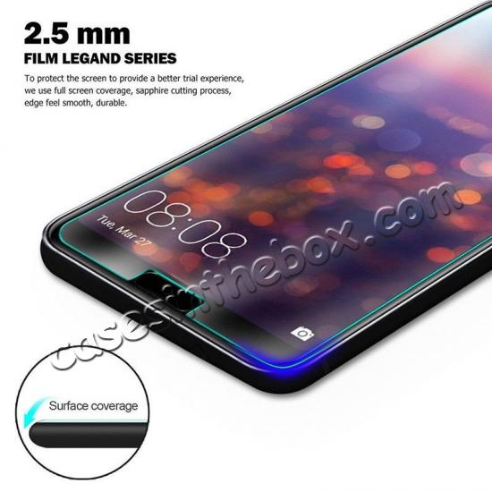 best price For Huawei Mate 20 Lite Premium Tempered Glass Screen Protector