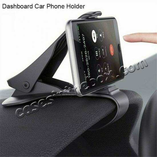 discount Universal Car Dashboard Mount Holder Stand HUD Design Cradle for Cell Phone GPS