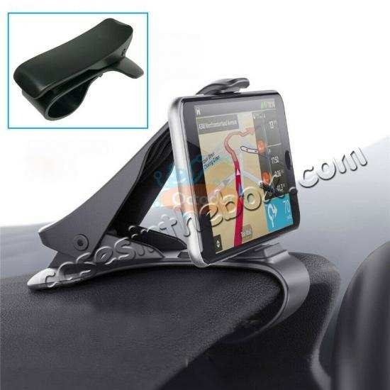 wholesale Universal Car Dashboard Mount Holder Stand HUD Design Cradle for Cell Phone GPS