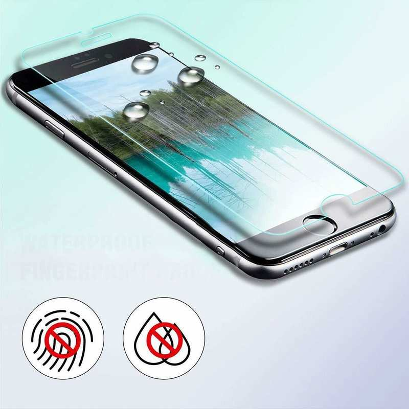 top quality For Nubia Red Magic 3  9H Clear Premium Tempered Glass Screen Protector