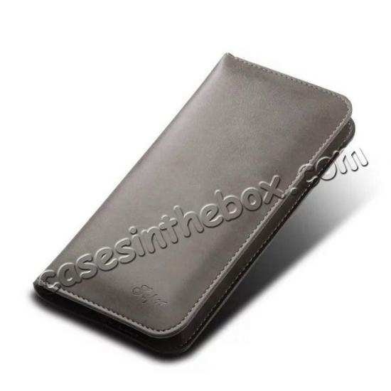 top quality For OnePlus 7 Pro Wallet Case Card Pocket Holder Leather Flip Cover