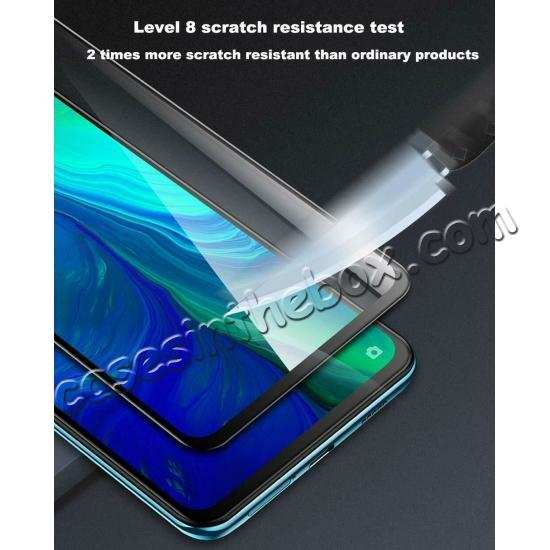 cheap For Xiaomi Mi 9T 9H Full Cover Curved Tempered Glass Screen Protector