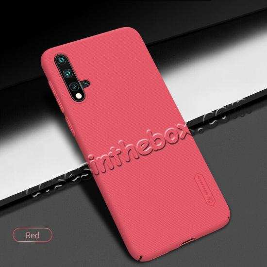 China leading wholesale For Huawei Nova 5/Nova 5 Pro NILLKIN Slim Hard Plastic Shield Back Cover Case