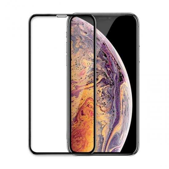 wholesale For iPhone XR,XS,XS MAX 9H 6D Curved FULL COVER TEMPERED GLASS Screen Protector
