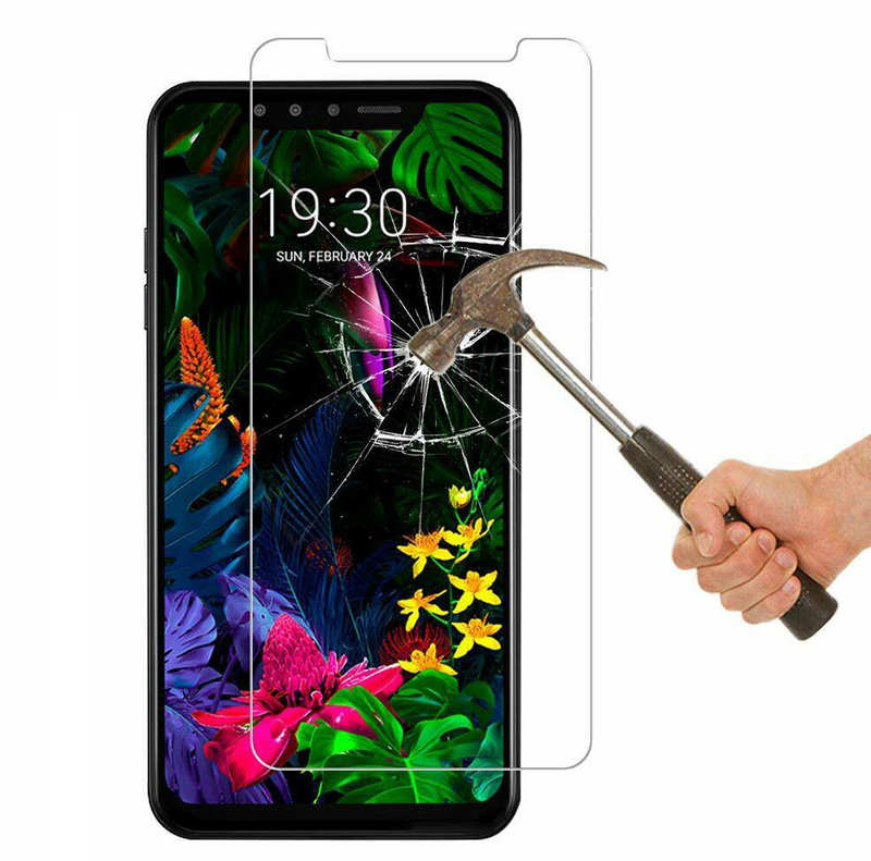 wholesale For LG Harmony 4 / Premier Pro Plus / K31 / Aristo 5 /  Velvet 5G / Reflect Tempered Glass Screen Protector
