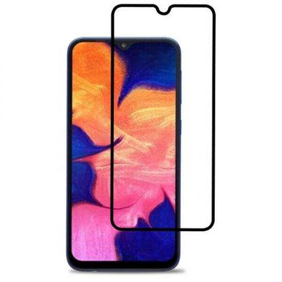 For Samsung Galaxy A10E Full Cover Tempered Glass Screen Protector
