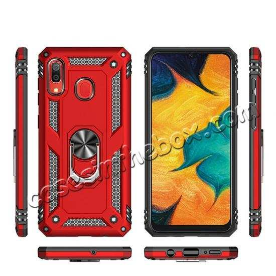 best price For Samsung Galaxy A11 A71 5G UW A21 A01 A51 Phone Grip Holder Case Cover