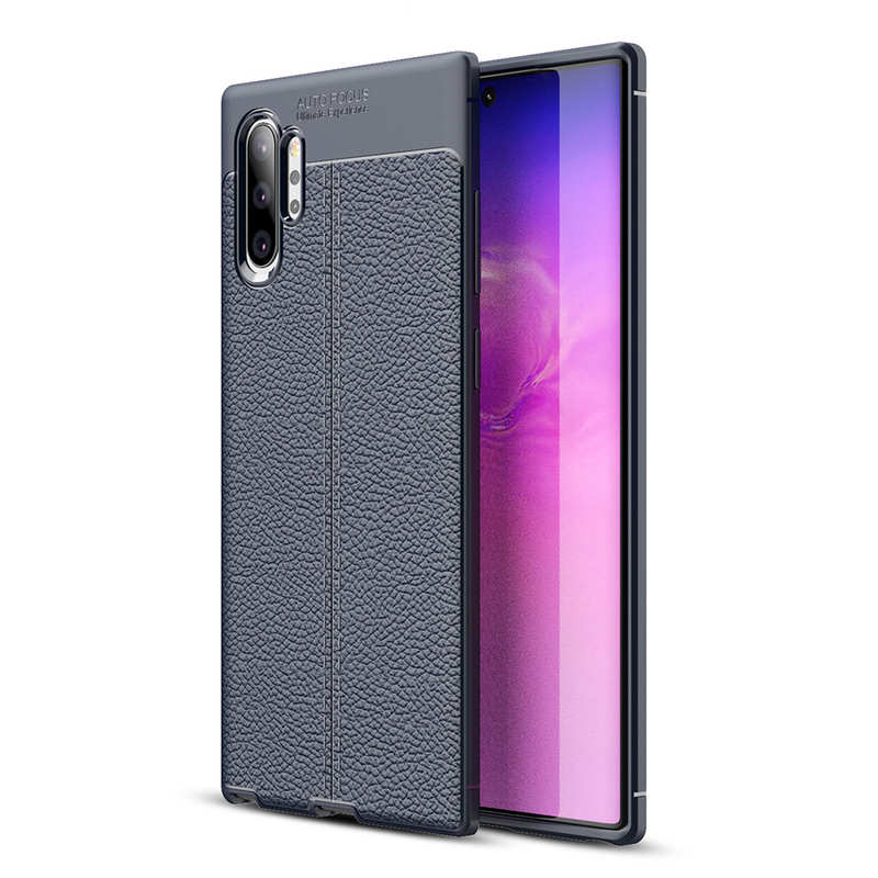 discount Slim Soft TPU Back Case for Samsung Galaxy Note 10 Pro