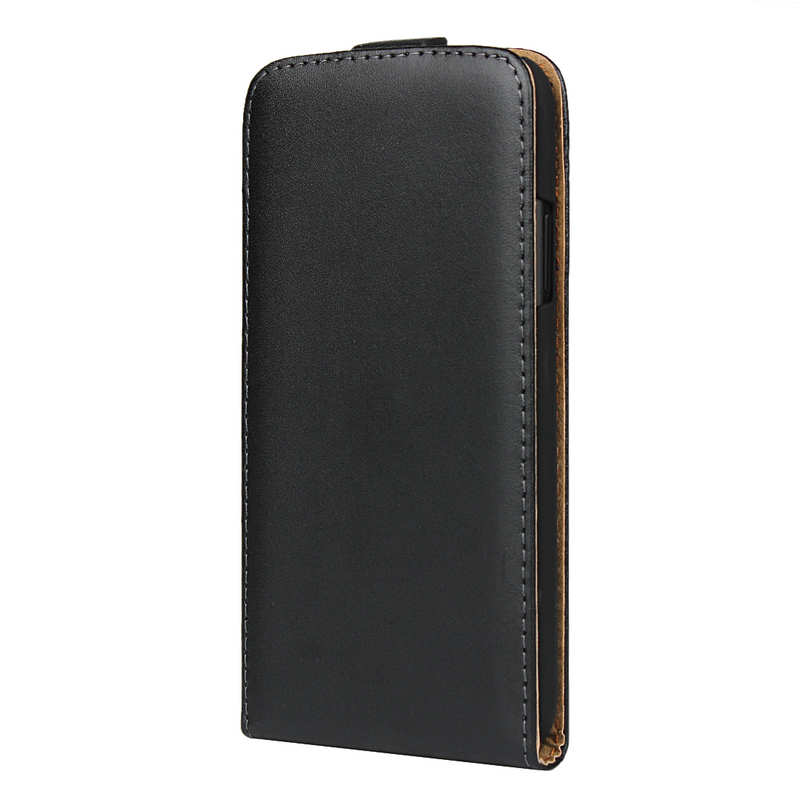 discount For iPhone 11 Pro Max Magnetic Closure Vertical Flip Leather Case Cover