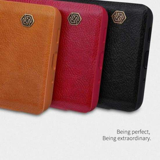 top quality NILLKIN Leather Wallet Card Case Cover For Samsung Galaxy S20 Ultra S20+