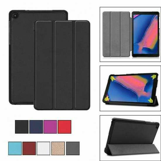 wholesale For Samsung Galaxy Tab A 10.1 2019 T510 T515 T517 Tablet Case Leather Stand Cover