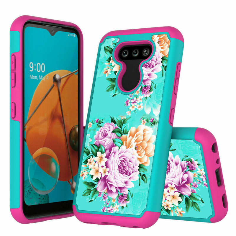 cheap For LG Aristo 5 /  Phoenix 5 / Reflect / K8X / LG K31 Phone Case Shockproof Protective Cover