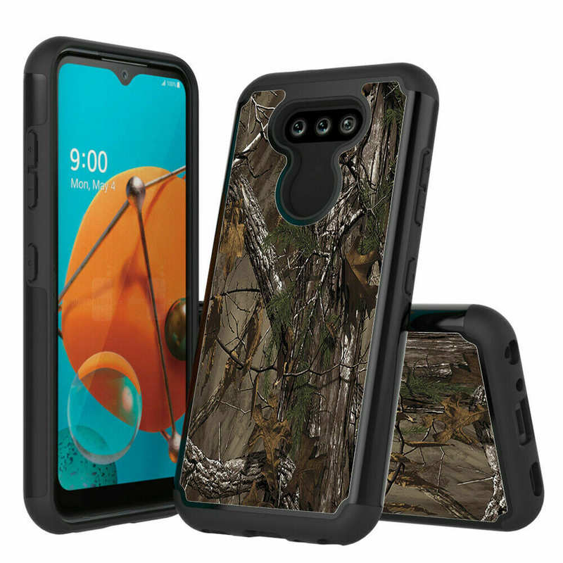 top quality For LG Aristo 5 /  Phoenix 5 / Reflect / K8X / LG K31 Phone Case Shockproof Protective Cover