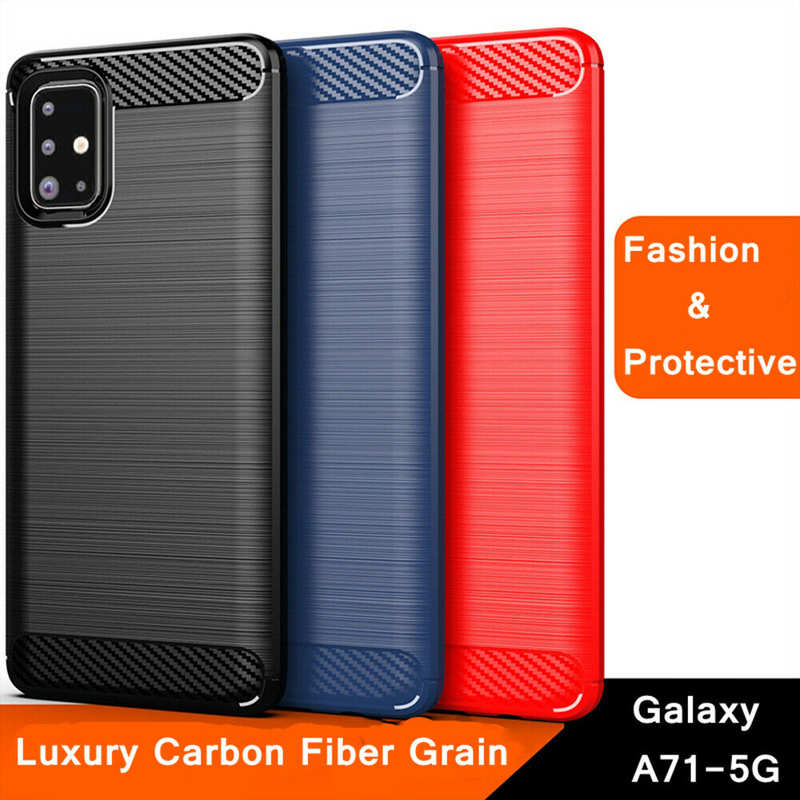 best price For Samsung Galaxy A11 A71 5G A21 A51 Phone Case Ultra Thin Slim Soft Protective Cover