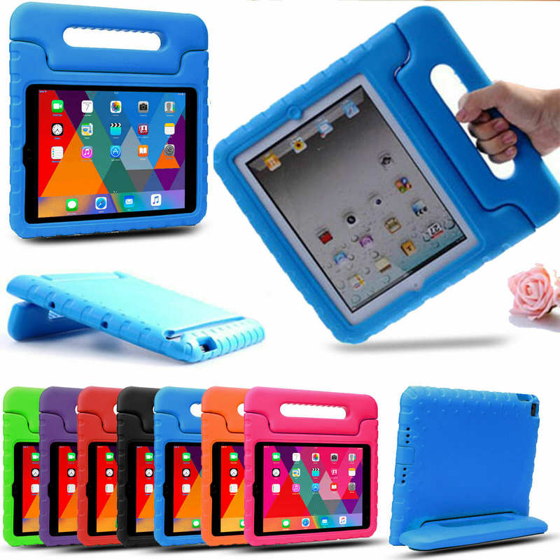 wholesale For Apple iPad Air 4 10.9 2020 Case Kid Shockproof Tablet Stand Handle Cover