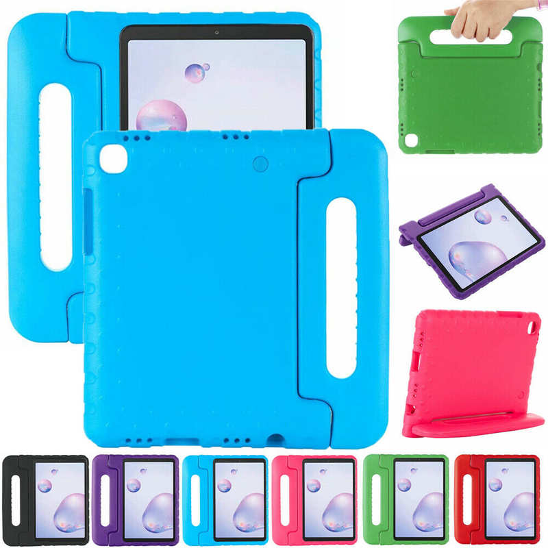 cheap For Samsung Galaxy Tab A7 10.4 inch 2020 Tablet Case Shockproof Tough Stand Cover