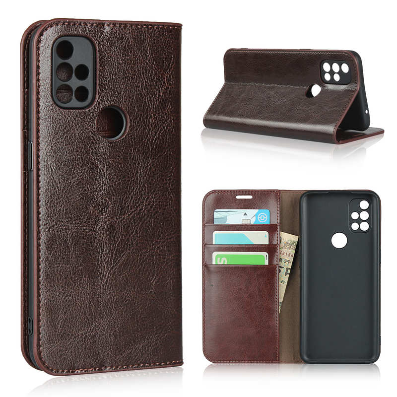 top quality For Oneplus Nord N10 8 5G N100 Wallet Case Card Holder Leather Flip Cover