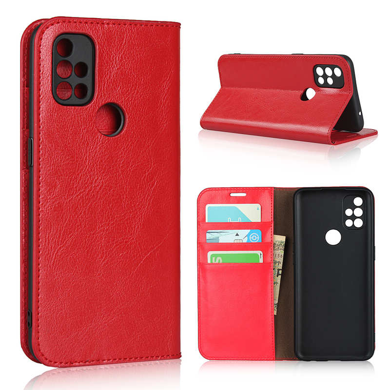 wholesale For Oneplus Nord N10 8 5G N100 Wallet Case Card Holder Leather Flip Cover