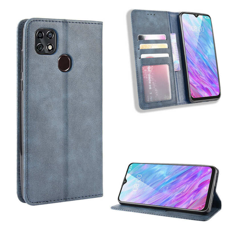 low price For ZTE Zmax 10 /Consumer Cellular Zmax-10 Wallet Case Leather Flip Stand Cover